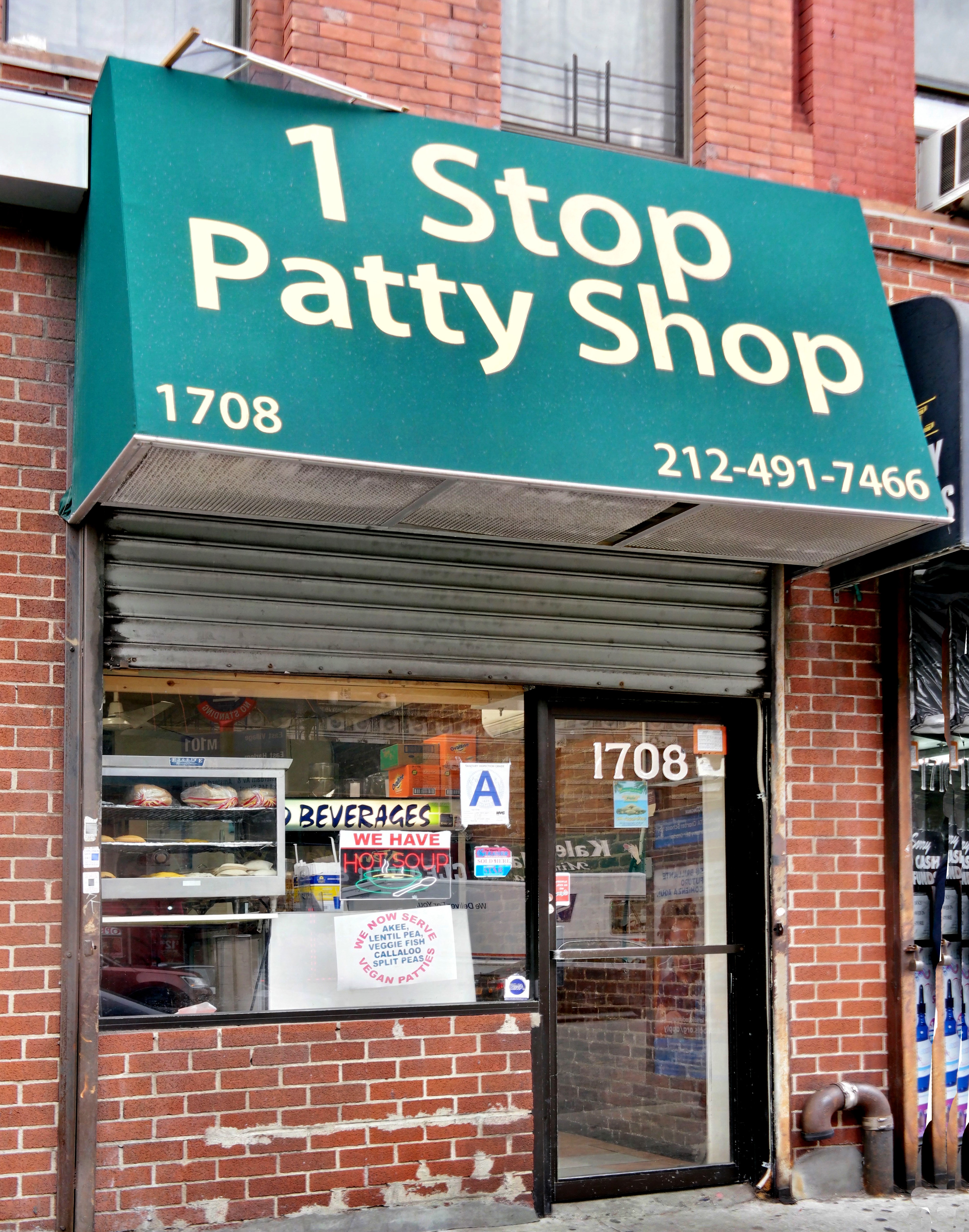 Eat – Explore West Harlem – Info, Visit, Eat, Shop, Connect & Gallery